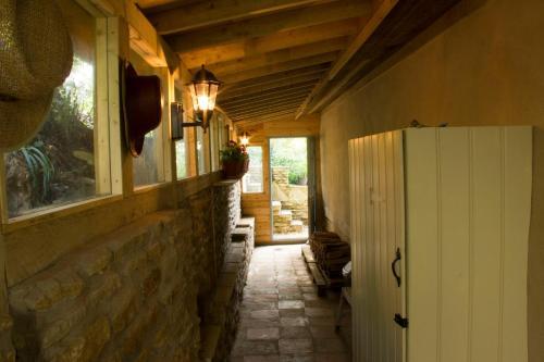 Pathways, Beachwood Cottage