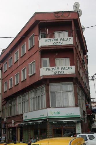 Trabzon Bulvar Palas Hotel online rezervasyon