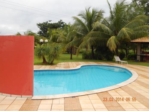 Foto de Estancia Pantanal