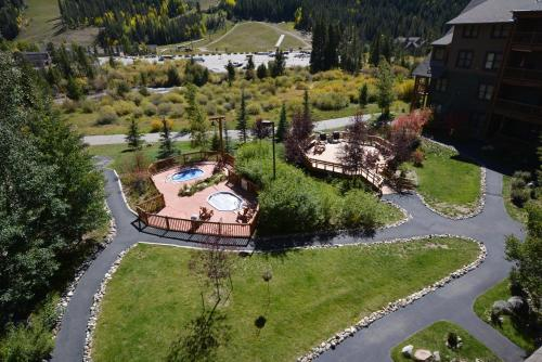 Tenderfoot Lodge - Keystone, CO 80435