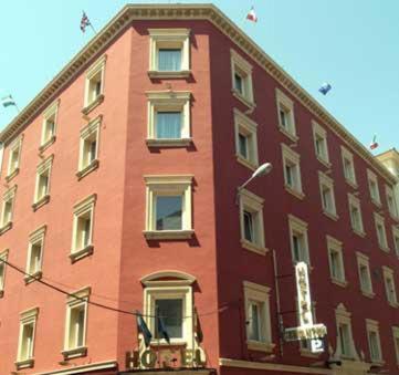 Foto de Hotel Cervantes