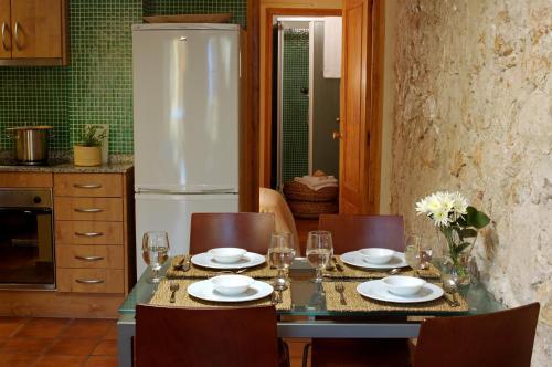 AinB Las Ramblas-Guardia Apartments photo 8