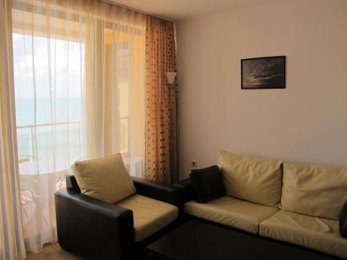 Apartment complex Mirage of Nessebar