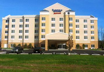 Fairfield Inn And Suites By Marriott Bedford - Bedford, PA 15522