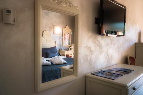 Oferta Relax - Habitación Doble con masaje Hotel & Spa Cala del Pi 11