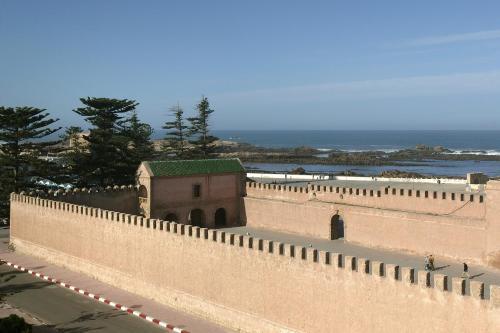 5 Rue Youssef el Fassi, Medina, 44000 Essaouira, Morocco.