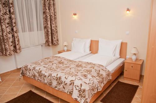 Esprit Hotel impression