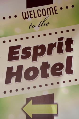 Esprit Hotel photo 20