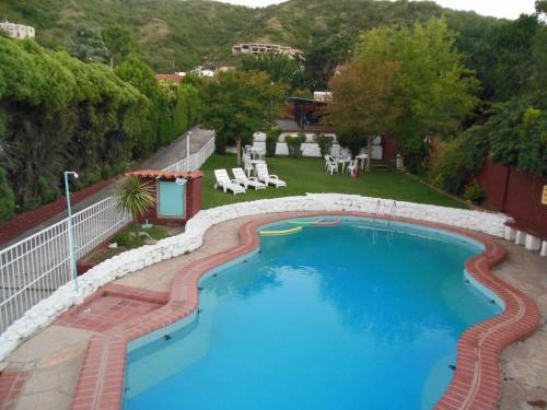 Hotel Aoma Villa Carlos Paz Photo