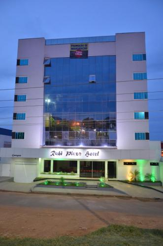 Foto de Rubi Plaza Hotel
