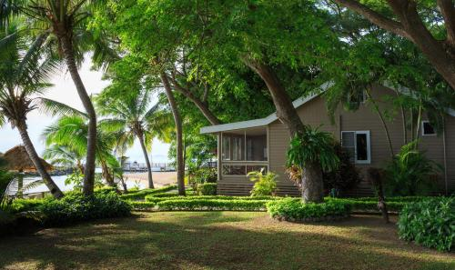 Nalamu Beach, Vuda Point, Lautoka 679, Fiji.