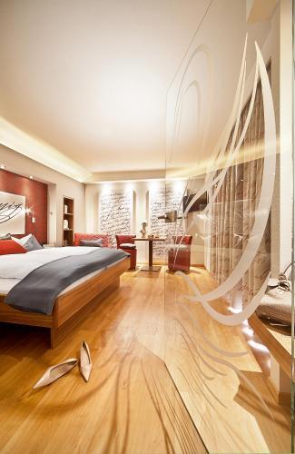 Hotel Weinbauer impression