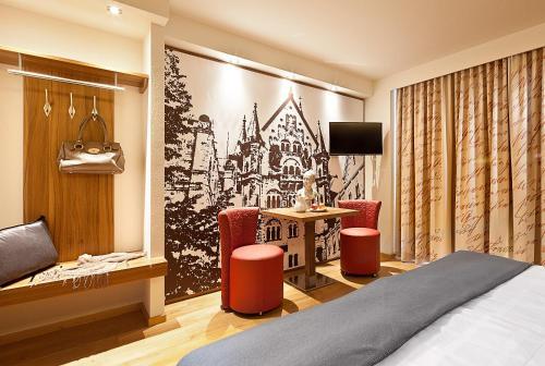 Hotel Weinbauer photo 8