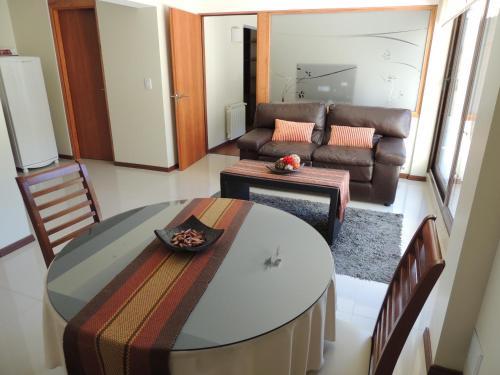 Abedul Apartamentos