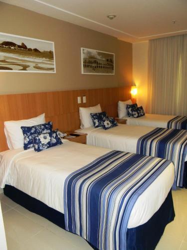 Hotel Atlântico Rio Photo
