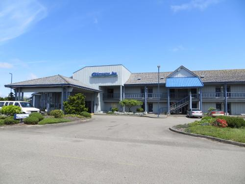 Our Selection Of Hotels Nearby Edgewater Inn Coos Bay