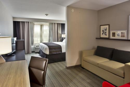 Country Inn & Suites by Radisson, Bozeman, MT Photo