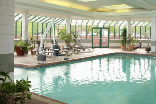 Hampton Inn Richland/tri-cities - Richland, WA 99352