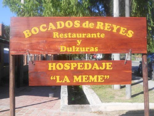 Bocados De Reyes