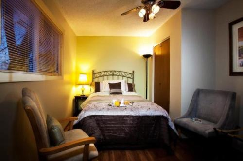 Wild Rose Bed & Breakfast - Saskatoon, SK S7H 4X6