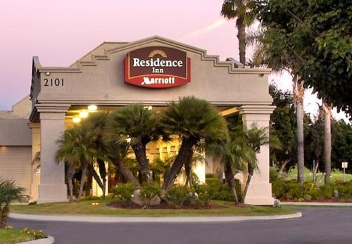 Residence Inn By Marriott Oxnard River Ridge - Oxnard, CA 93030