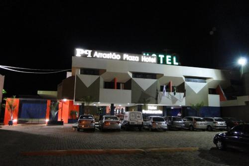 Foto de Arrastão Premium Plaza