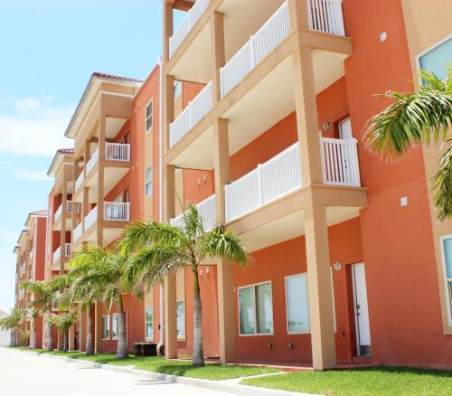 La Isla South Padre Residences Photo