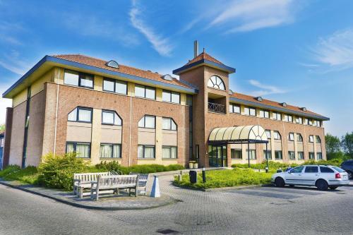 Hotel Port of Moerdijk