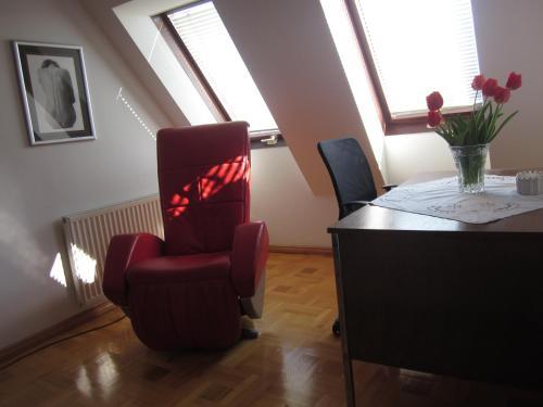 Apartment Ðakovo