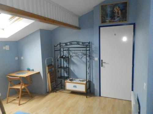 Chambres d'Hôtes Au Grillon Dort