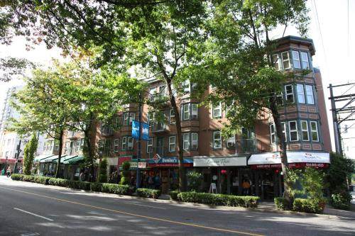 1821 Robson St, Vancouver, BC V6G 3E4, Canada.