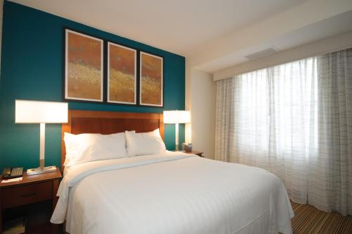 Residence Inn By Marriott Rochester Mayo Clinic Area - Rochester, MN 55902