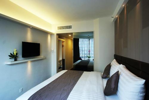 Stanford Hotel Hong Kong photo 8