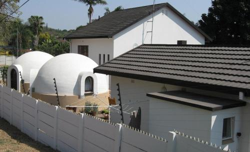 Dome Home Self-Catering Photo