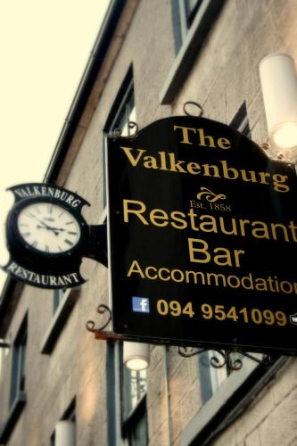 The Valkenburg