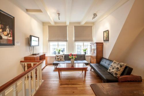 Apartamentos old masters apartment amsterdam rumbo for Appart hotel amsterdam 4 personnes