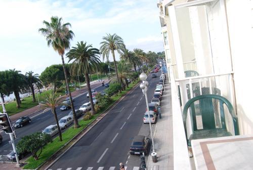 Hôtel Azur photo 17