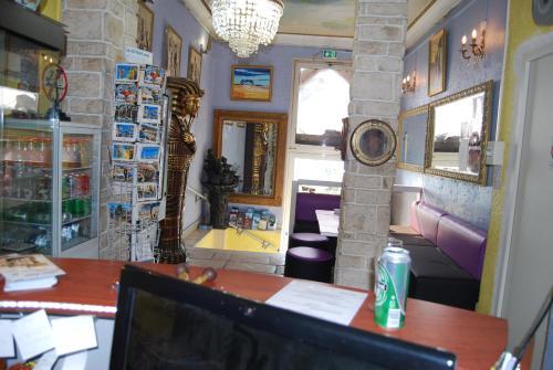 Hôtel Azur photo 32