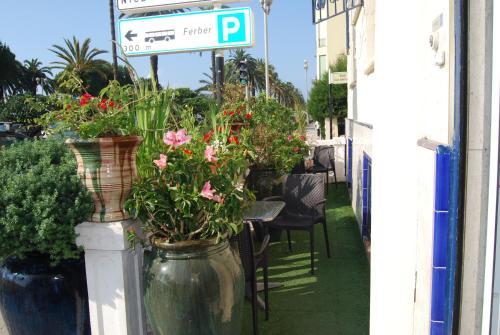 Hôtel Azur photo 33