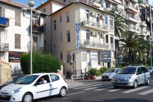 Hôtel Azur photo 35