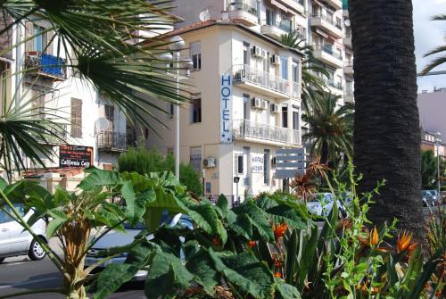 Hôtel Azur photo 1
