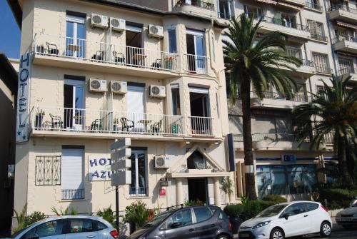 Hôtel Azur photo 36