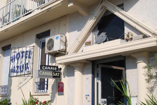 Hôtel Azur photo 37