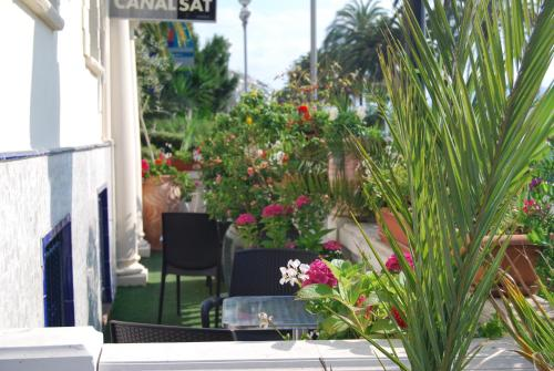 Hôtel Azur photo 39