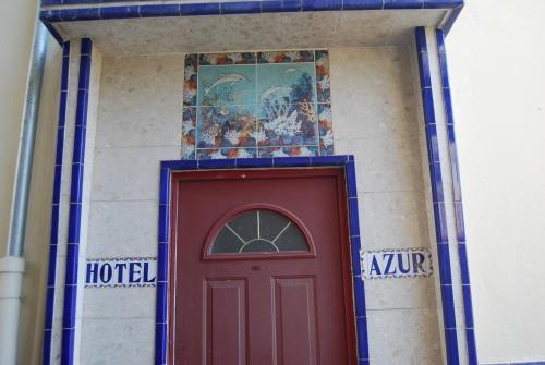 Hôtel Azur photo 40