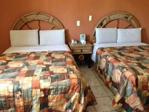 Hotel La Paz Photo
