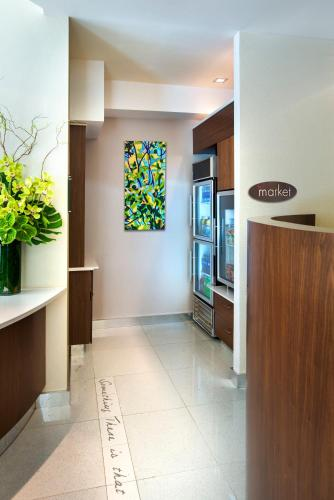 SpringHill Suites by Marriott New York Midtown Manhattan/Fifth Avenue Photo