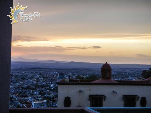 Hotel Tierra de Sol y Luna Photo
