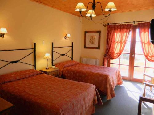 Foto de Antigua Patagonia Hosteri�a