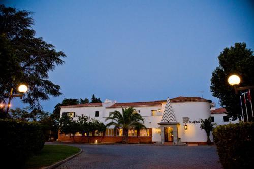 Foto de SL Hotel Santa Luzia – Elvas
